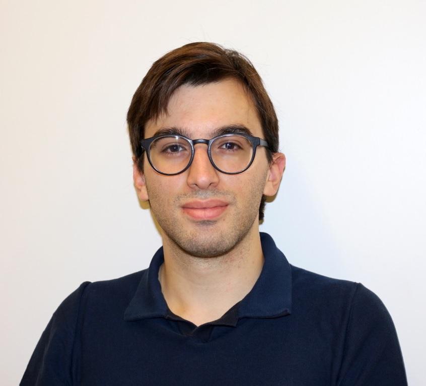 Andrea Muni, National Center for Scientific Research – Collège de France