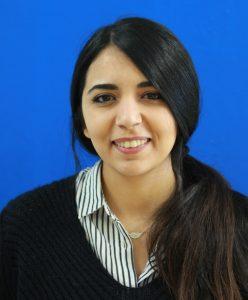 Marwa Garsi, Technology Transfer Initiative – SQUTEC