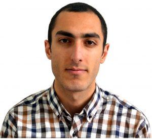Vartan Martikyan, Université de Bourgogne Franche-Comté